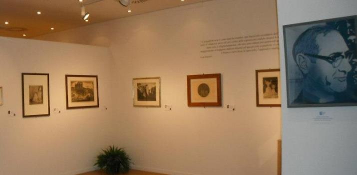 Il Novecento, con le opere di Kollwitz e Morandi